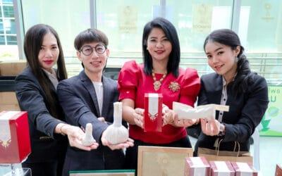 (คลิป) ประมวลภาพแบรนด์สุขโข รับรางวัล สุดยอดผลิตภัณฑ์บางกอกแบรนด์ 2020 (Bangkok Brand 2020)